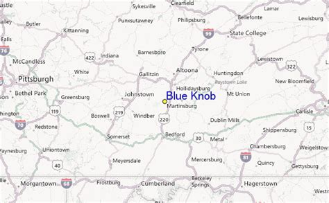 Weather Blue Knob Pa by Blue Knob Ski Resort Guide Location Map Blue Knob Ski