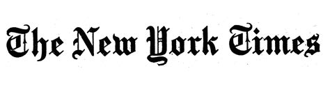 Baremiinerals In The New York Times by Nyt Logo Applovin