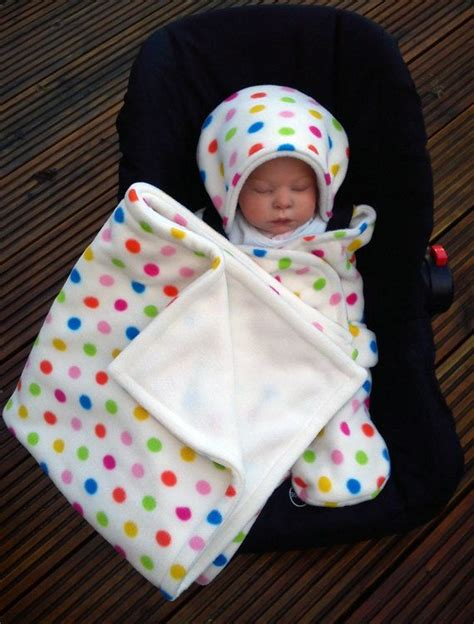 infant car seat swaddle blanket car seat cosy wrap swaddle blanket baby with by