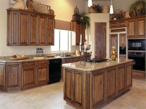 Kitchen Cabinet Stains Staining Wooden Kitchen Cabinets Roselawnlutheran