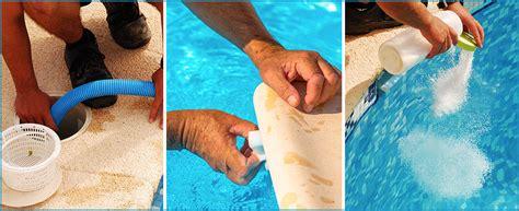 Pool Maintenance In Ground Swimming Pool Maintenance Metropolitan Pools