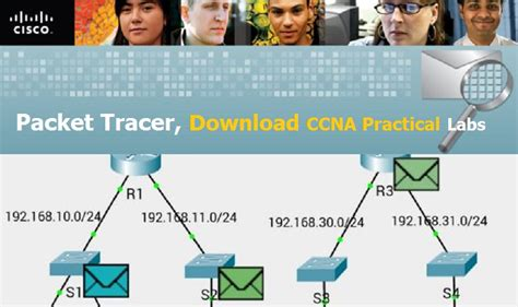 cisco packet tracer tutorial good for ccna packet tracer ccna practical labs for cisco ccna exam