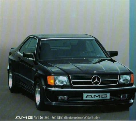 mercedes 560sec photos reviews news specs buy car