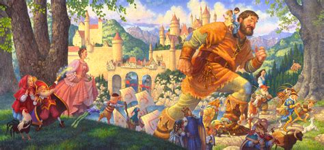 the fairy tales of 5 fairy tales disney should adapt