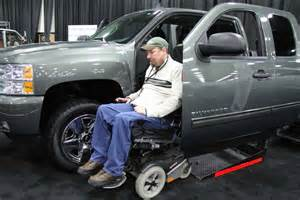 mobility center offers aid to disabled drivers