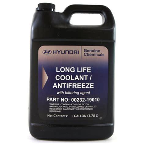 Kia Antifreeze by Autoparts2020 Hyundai Coolant Antifreeze