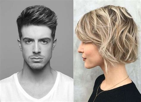 haircuts respect short haircuts interesting styles for men or women