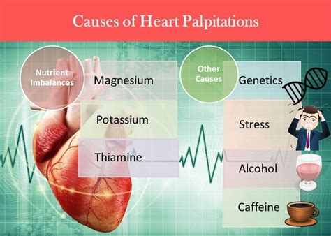 Detox Palpitations by Palpitations Are A Sensation That Your Is