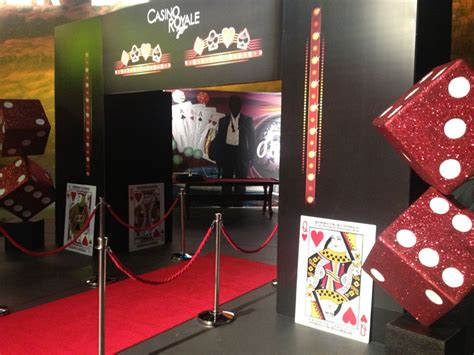 james bond themed events london case study james bond style at london excel finesse