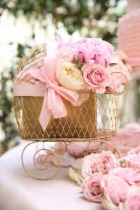 59 best images about pink and gold baby shower ideas on
