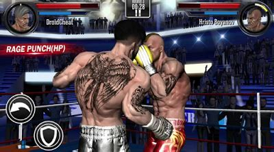 Mod Game Punch Boxing | punch boxing 3d 1 0 9 mod apk unlimited gold money