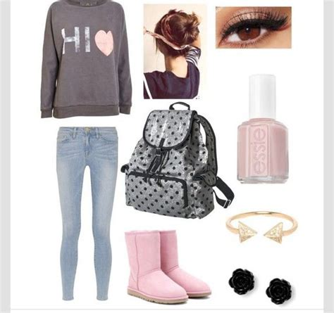 back to school outfits and hairstyles 29 best 7th grade fashion trends images on pinterest