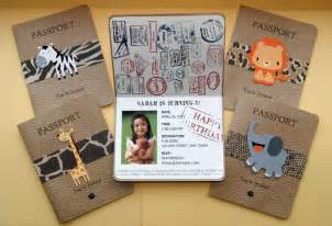 safari invitations on pinterest 3rd birthday boys
