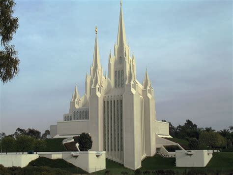 Lovely What Is A Mormon Church #5: San_Diego_CA_Temple_side_view.jpg