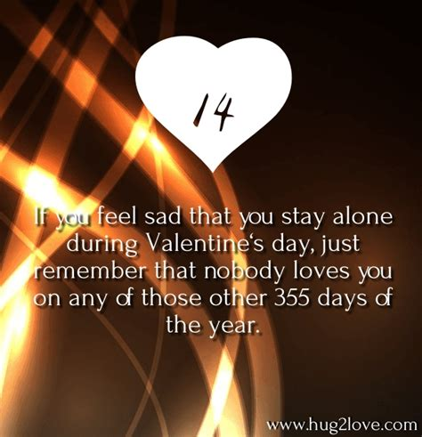 being single on valentines day quotes single on valentines day quotes with images hug2love