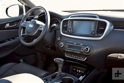 Kia 2019 Review by 2019 Kia Sorento Drive Review Digital Trends
