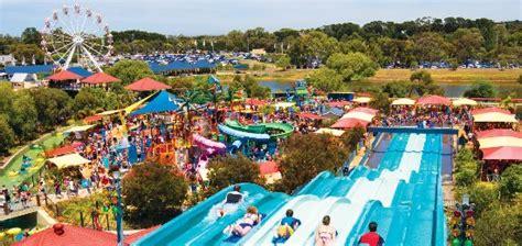 Theme Park Victoria | wallington photos featured images of wallington geelong