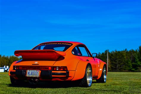 porsche widebody rear porsche 911 specialist a tour of lloyds klassix in