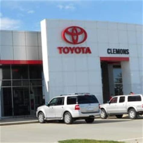 Clemons Toyota Clemons Inc Of Ottumwa Car Dealers 2839 N Court St
