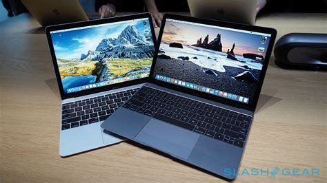 2 Colors That Go Together by This Is The New Apple Macbook Hands On Slashgear