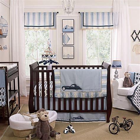 Petit Tresor Crib Bedding Petit Tresor Luca 4 Crib Bedding Set Buybuy Baby
