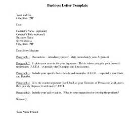 word template business letter 7 formats of business letter template word pdf business template daily roabox