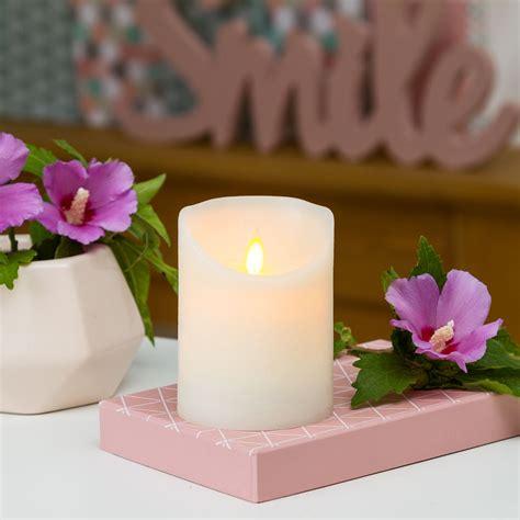candele a led candele led i vantaggi rispetto alle candele tradizionali