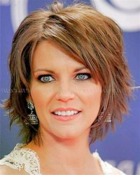 what is a good haircut for fine hair and middle age woman short hairstyles 2016 for fine hair over 50 life style
