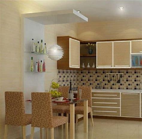 tata ruang makan sederhana desain ruang makan minimalis yang dapat kamu coba di rumah