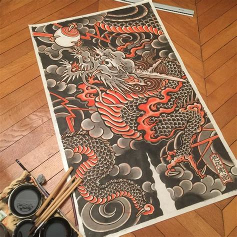 japanese animal tattoo gallery 1000 images about japanese art on pinterest japanese
