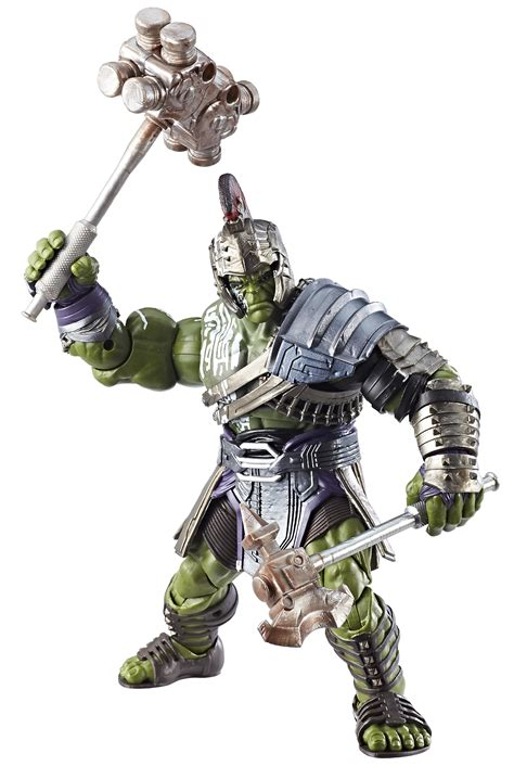 Marvel Legends Legends Series Thor Ragnarok Loki Hasbro marvel legends thor ragnarok figures series up for order marvel news
