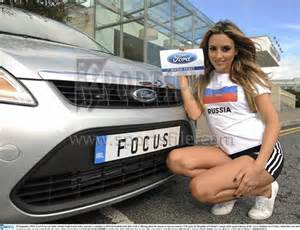 Ford Russia Russia Chrysler S Loss Is Ford S Gain The About Cars