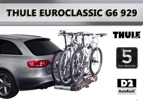 Thule Euroclassic G6 929 1139 by Thule Euroclassic G6 929 Thule Euroclassic G6 929 Ker Kp