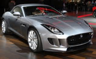 Jaguar F Types 2014 Jaguar F Type Look Motor Trend