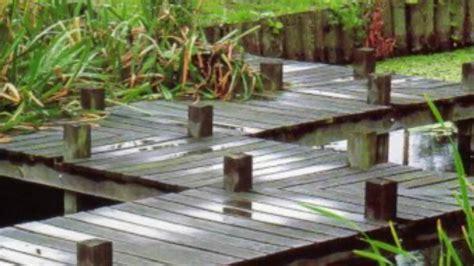 how to make a garden bridge diy build japanese garden bridge youtube
