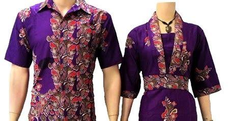 Baju Papa Onlen baju batik sarimbit atau untuk pasangan modern model baju batik modern terbaru