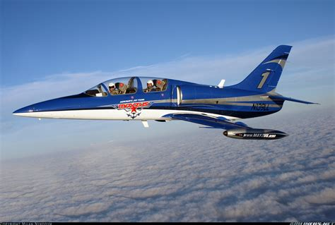 Airplane L aero l 39 albatros mayzus jet team aviation photo 2028261 airliners net