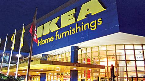 ikea in india mumbai s first ikea store to come up at turbhe