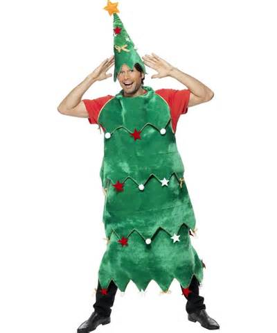 Adult Deluxe Christmas Tree Costume 33301 » Ideas Home Design