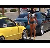 Stanced Cars RPM Meet El Paso Tx  YouTube