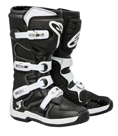 alpinestar tech 3 motocross boots 128 23 alpinestars tech 3 boots 2012 139620