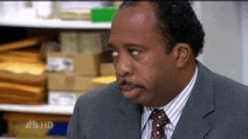 Gifs Meme - stanley hudson gifs find share on giphy