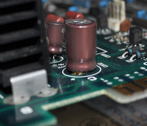 well capacitor leaking repair undercover cops cap damage bad seller system11