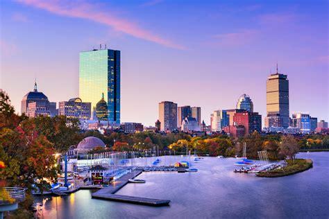 New Boston 2 by Boston Amtrak Downeaster