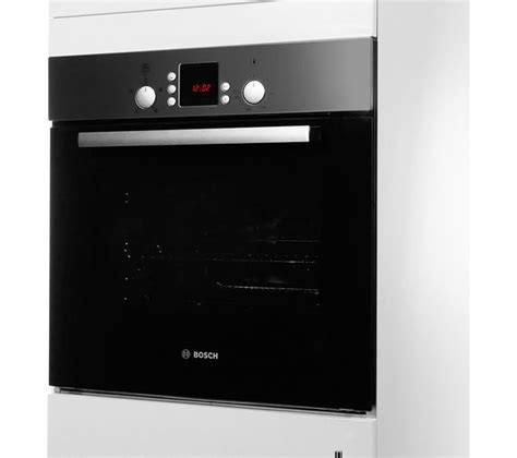 Oven Bosch bosch hbn331e3b electric built in single oven stainless steel ebay