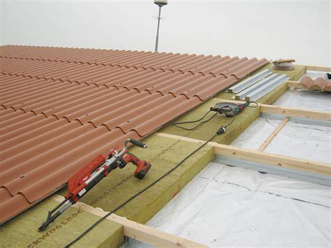 golfplaten monteren karwei golfplaten dak maken dak te repareren