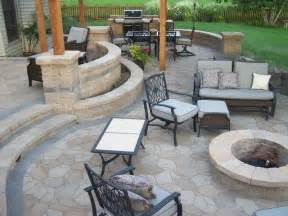 Backyard Patios Pictures by Backyard Patio Traditional Patio Chicago By