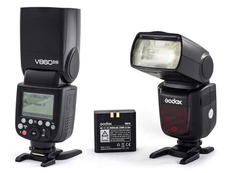 flash reviews flash review the godox ving v860 ii is a great value