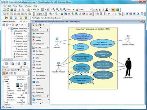 uml program visual paradigm for uml standard edition 15 0 b20180501