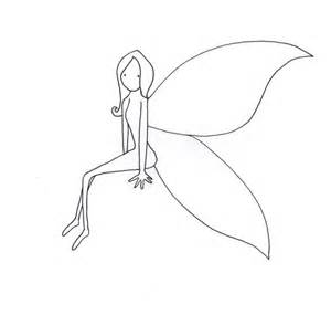Simple fairy drawings simple fairy by gugu v